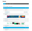 wpForo Ads Manager Banners in Forum List
