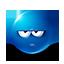 {blue}:sad: